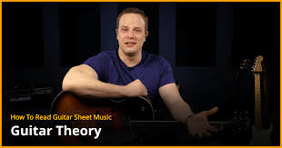 For more on the basics of guitar, check out my guide on how to play guitar for beginners. How To Read Guitar Sheet Music Guitar Lesson