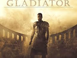 Gladiator   Favorite Movie   EricMackAttacks Farmers Markets