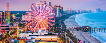 e a vacation in myrtle beach south carolina with hilton grand vacations