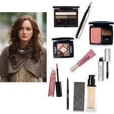 makeup gossip blair waldorf make up