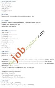Resume Format Guidelines Electronic Resume Format E Guidelines Vaydile Euforic Co Earpod Co