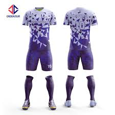 Source <b>Hot sale High</b> quality customized soccer jersey set on m ...