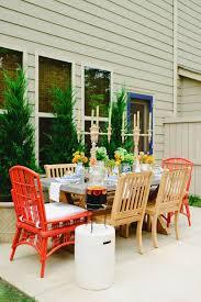 summer outdoor furniture. Entertaining-outdoors-design Summer Outdoor Furniture
