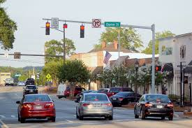 lawrenceville eyeing road changes but residents and visitors unsure lawrenceville gwinnettdailypost