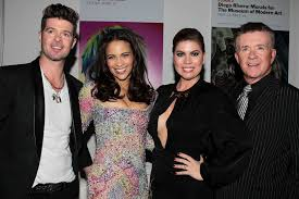alan thicke family.  Family Throughout Alan Thicke Family