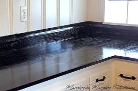 best of diy wood countertops for kitchen make your own wood the happy
