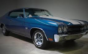 List Of Classic American Muscle Cars Zero To Times