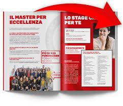 Formati Brochure Richiedi La Brochure Della Xvii Edizione Master In Fundraising