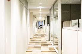 office hallway. Office Hallway - Lafarge North America