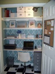 office closet. best 25 closet turned office ideas on pinterest desk and computer nook