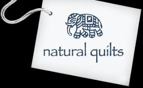 Handmade Quilts for sale | Single, Double & King Size Quilts ... & Natural Quilts Adamdwight.com