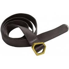 <b>Ремень Black Diamond</b> Hex Belt Slate (BD W765.020)