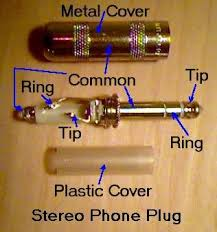 shavano music online making ring tip cables parts of a stereo phone plug