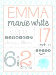 Template For Birth Announcement Photo Birth Announcements Real Foil Option Baby Born Email