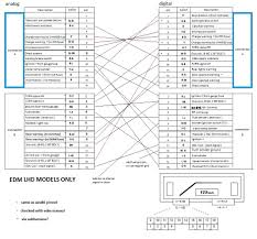 digital dash pinout [archive] ae86 driving club ( ae86dc ) ae86 wiring diagram 4age Ae86 Wiring Diagram #24