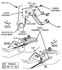 Wire Harness And Cable Embly
