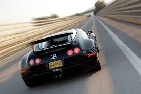 The engine mounts used in the jesko absolut are ta. The Fastest Production Cars In The World Autocar