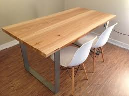 marvellous design modern wood dining table  all dining room