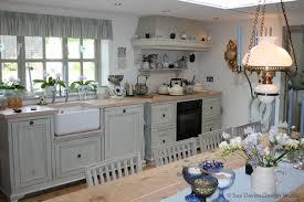 painted kitchensPainted kitchens  Sue Davies Design Studio