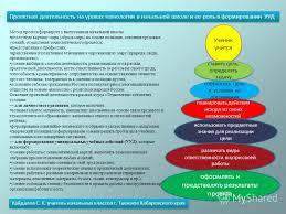 Презентация на тему Проектная деятельность на уроках технологии  4 Кайдалов