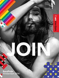 EuroPride 2016 festival magazine by Amsterdam Gay Pride issuu