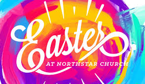 Easter Invite Card Front Northstar Church