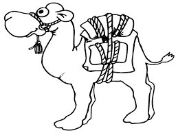 Small Picture Printable Camel Coloring Pages For Camels glumme