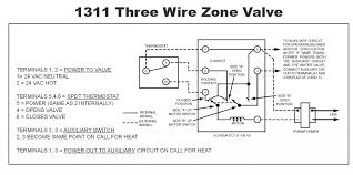 replacing 3 wire thermostat need help! hvac diy chatroom White Rodgers 1311 102 Wiring Diagram this image has been resized click this bar to view the full image 1311 White Rodgers Zone Valve