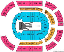 Bridgestone Arena Tickets Seating Charts And Schedule In
