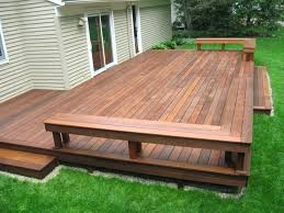 wood deck cost. Epay Wood Deck Natural Color For Expensive Decking Cost Design Ipe Maintenance
