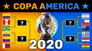 Watch Copa America 2021 Live Stream ...