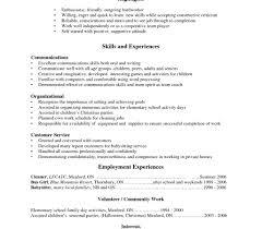 Quick Resume Template Art Teacher Resume Example Cruise Line