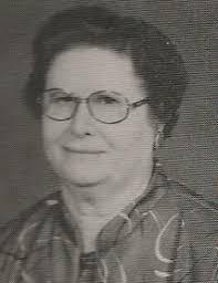 Alma Bruce (1917-1994) - Find A Grave Memorial