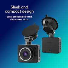 Nexar Beam Dash Cam Review, Nexar Beam Dash Cam