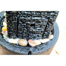 floor outdoor fountains. Concrete Outdoor Fountains Origin Floor Fountain Large U