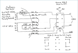 single phase electric motor wiring diagram kanvamath org 230v 1 phase wiring diagram 230v single phase wiring diagram a motor to drum switch page 2 best