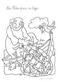 Best Catholic Coloring Images On Catechism Catholic Saint Anne