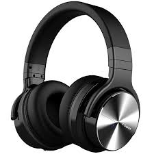 <b>cowin</b> E7 PRO [Upgraded] <b>Active Noise</b> Cancelling Headphones ...