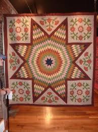 A quilt at the Rocky Mountain Quilt Museum Golden - Picture of ... & A quilt at the Rocky Mountain Quilt Museum Golden Adamdwight.com
