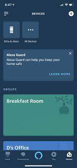 How Can Alexa Control My Lights How To Use Alexa To Turn On The Lights The Verge
