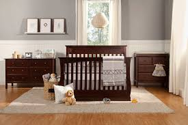 Pick My Baby Crib