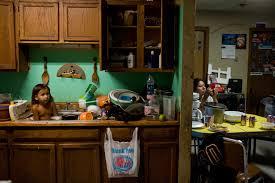 Aaron Huey's 'Pine Ridge Community Storytelling Project' - The New York  Times