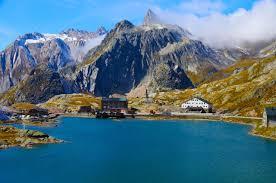 Grand Saint Bernard 2021: Best of Grand Saint Bernard, Switzerland ...