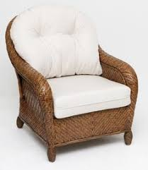 coast furniture and interiors. sienna armchair rattan and wicker furniture australia coast interiors