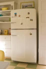 Big Chill Retro Fridges Big Chill Retro Refrigerator - Kitchen refrigerator
