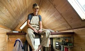 Living Large in a Tiny House - Yes! Magazine