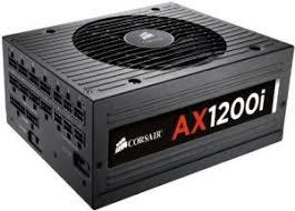 Corsair Hx1200i Vs Ax1200i Power Supply Psu Specifications