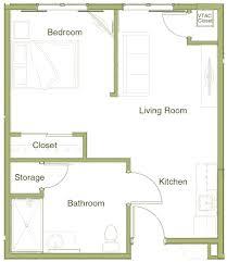 Square Kitchen Floor Plans Floor Plan Legacy Village Provo