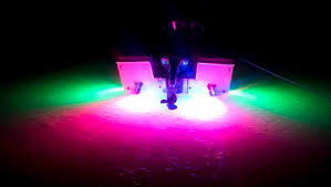 Shadow-Caster LED Underwater Boat Lights | 5 Colors & Color Changing