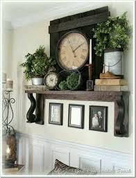 Small Picture Best 25 Wall clock decor ideas on Pinterest Large clock Large